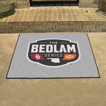 Picture of The Bedlam Series All Star Mat