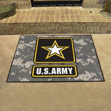 Picture of U.S. Army All Star Mat