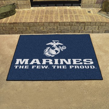 Picture of U.S. Marines All Star Mat