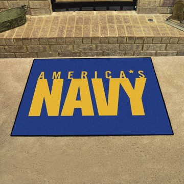 Picture of U.S. Navy All Star Mat