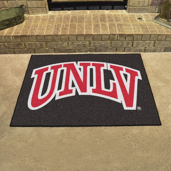 Picture of UNLV (Las Vegas) All Star Mat
