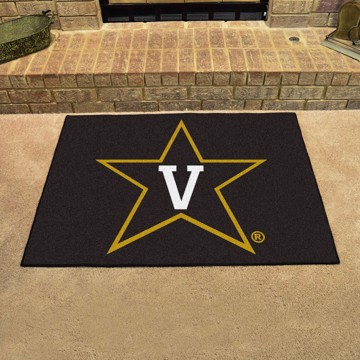 Picture of Vanderbilt All Star Mat