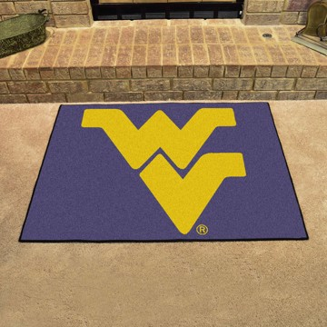 Picture of West Virginia All Star Mat