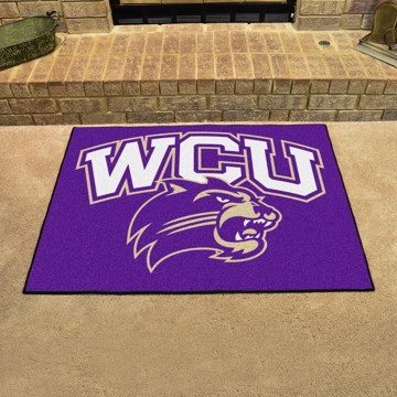 Picture of Western Carolina All Star Mat