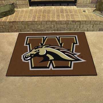 Picture of Western Michigan All Star Mat