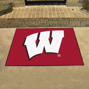 Picture of Wisconsin All Star Mat