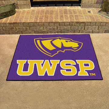 Picture of Wisconsin-Stevens Point All Star Mat