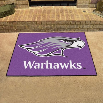 Picture of Wisconsin-Whitewater All Star Mat