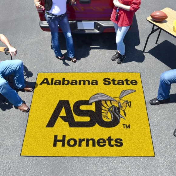 Picture of Alabama State Tailgater Mat
