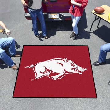 Picture of Arkansas Tailgater Mat