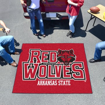 Picture of Arkansas State Tailgater Mat