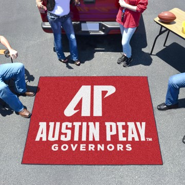 Picture of Austin Peay Tailgater Mat