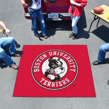 Picture of Boston Tailgater Mat