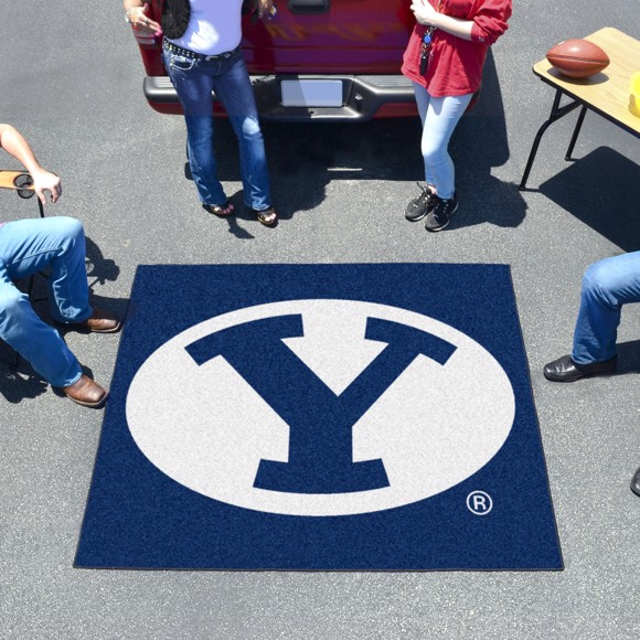 Picture of Brigham Young Tailgater Mat