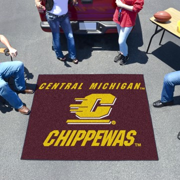 Picture of Central Michigan Tailgater Mat