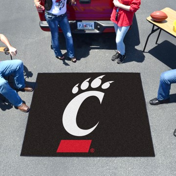 Picture of Cincinnati Tailgater Mat
