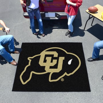 Picture of Colorado Tailgater Mat
