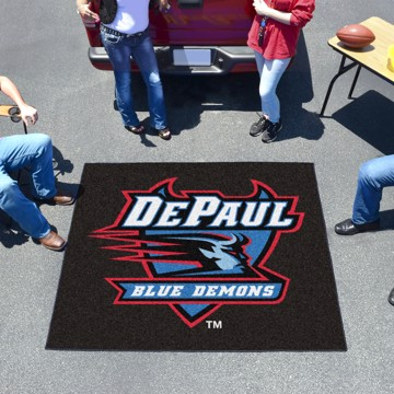 Picture of DePaul Tailgater Mat