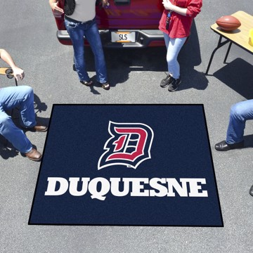 Picture of Duquesne Tailgater Mat