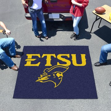Picture of East Tennessee Tailgater Mat