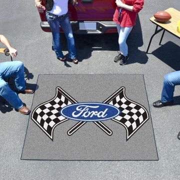 Picture of Ford Tailgater Mat