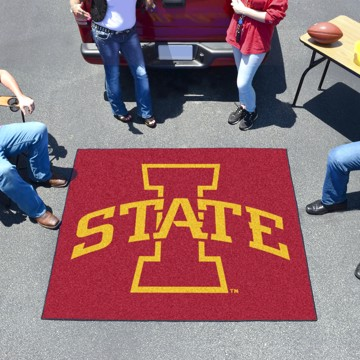 Picture of Iowa State Tailgater Mat