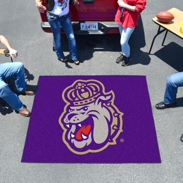 Picture of James Madison Tailgater Mat