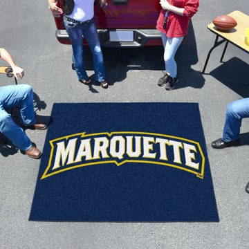 Picture of Marquette Tailgater Mat