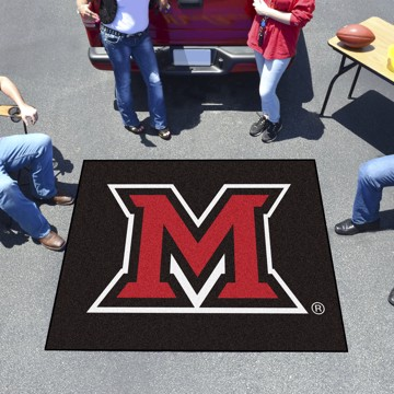 Picture of Miami (OH) Tailgater Mat