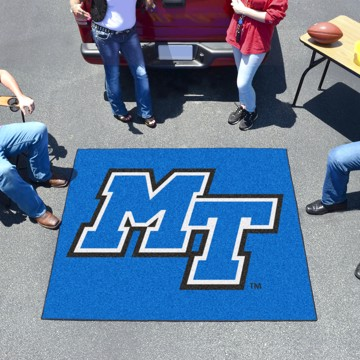 Picture of Middle Tennessee Tailgater Mat