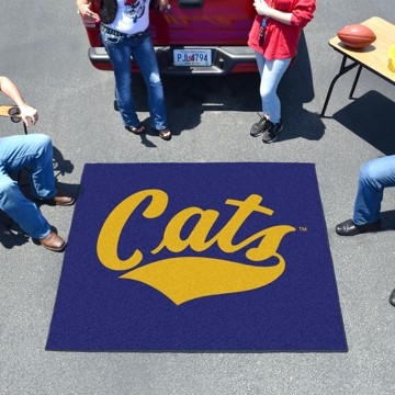 Picture of Montana State Tailgater Mat