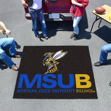 Picture of Montana State Billings Tailgater Mat