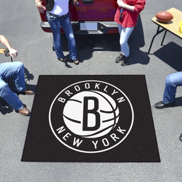 Picture of NBA - Brooklyn Nets Tailgater Mat
