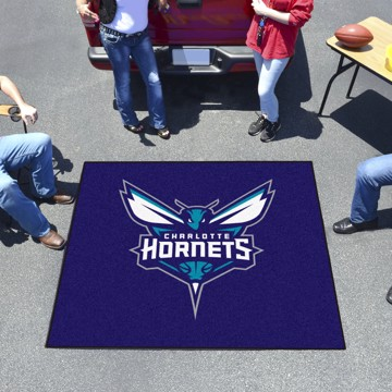 Picture of NBA - Charlotte Hornets Tailgater Mat