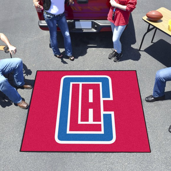 Picture of NBA - Los Angeles Clippers Tailgater Mat