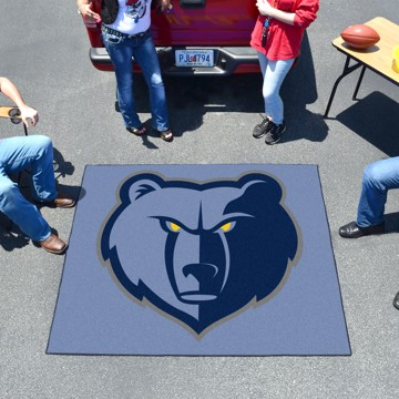 Picture of NBA - Memphis Grizzlies Tailgater Mat