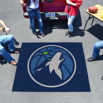 Picture of NBA - Minnesota Timberwolves Tailgater Mat