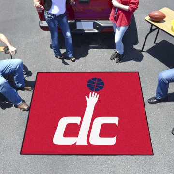 Picture of NBA - Washington Wizards Tailgater Mat