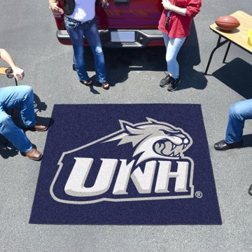 Picture of New Hampshire Tailgater Mat