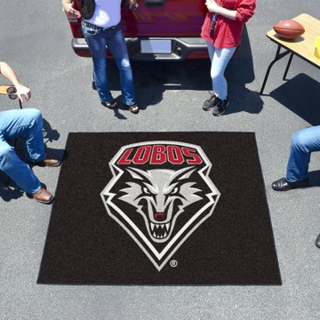 Picture of New Mexico Tailgater Mat