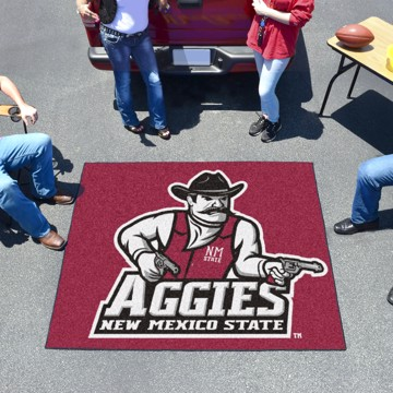 Picture of New Mexico State Tailgater Mat