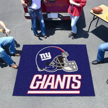 Picture of NFL - New York Giants Tailgater Mat