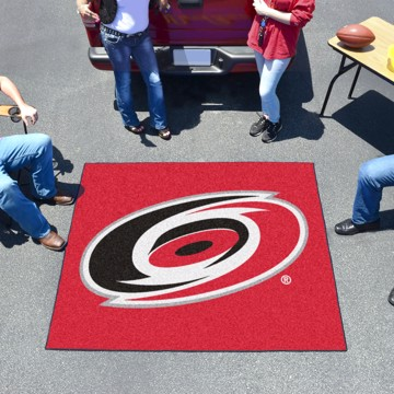 Picture of NHL - Carolina Hurricanes Tailgater Mat