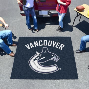 Picture of NHL - Vancouver Canucks Tailgater Mat