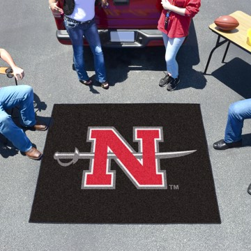Picture of Nicholls State Tailgater Mat