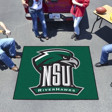 Picture of Northeastern State Tailgater Mat
