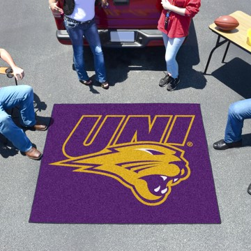 Picture of Northern Iowa Tailgater Mat