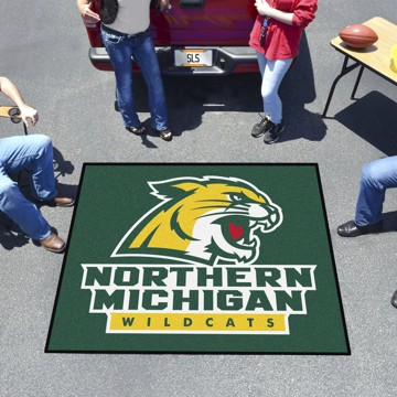 Picture of Northern Michigan Tailgater Mat