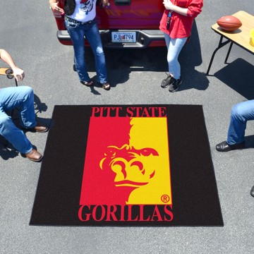 Picture of Pittsburg State Tailgater Mat