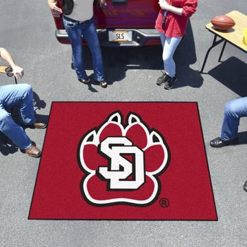 Picture of South Dakota Tailgater Mat